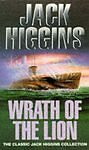 Wrath of the Lion (Classic Jack Higgins Collection), Higgins, Jack, Very Good Bo