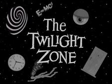 The Twilight Zone - 176 Old Time Radio Shows Audio on 6 MP3 Cds for PC B