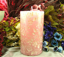 Nicole Flexible Easy Unmold Silicone Cylinder Candle Mold DIY Candle Craft Mould
