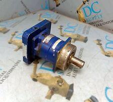 ALPHA GETRIEBEBAU GmbH SP 060-MF1-5-131 6000 RPM GEAR BOX