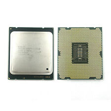 2pc Intel Core I7-3960X SR0KF 3.3GHz Six Core LGA 2011 CPU Matched Pai Processor