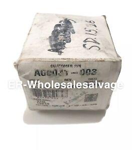 Lot Of 2 UNICO INC. A00031-003 - VALVE TX R-22, IVE-1/2-GA-RPB 🔥🔥