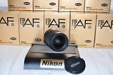 Beautiful Nikon Zoom AF-G 28-100 Lens with Warranty, For larger DSLRs D70 D200++