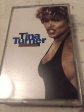Tina Turner - Simply the Best *Cassette*