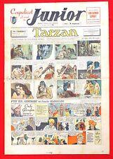 Coquelicot journal du JUNIOR n°14. 1er mai 1947. SPE. Pellos, Tarzan...Bel état