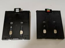 2 Polaroid Originals, 600 / Sx-70 Empty Film Cartridges With Battery For testing