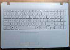 New!! FOR Samsung NP300E5M 300E5M US KEYBOARD Cover white