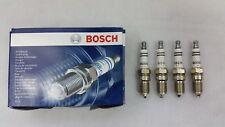 4x Zündkerze Bosch 0242240591