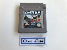 Chase HQ - Nintendo Game Boy - PAL ITA