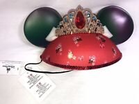 Disney Parks Elena of Avalor Ear Hat Youth New with Tags