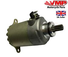 New Scooter Electric Starter Motor 152QMI for Lifan Aero 125 LF125T-26