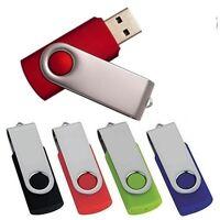 Flash Memory Stick 4GB 32GB 64GB USB 2.0 Pen Drive Mini Tiny Storage Thumb Hot