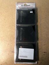 Pioneer Jd-M300Kp Xj/E 6 Cd Magazine Set of 3 Magazines Nos in Package Nib Mib