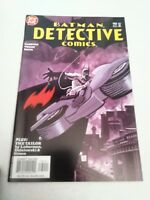 Detective Comics Batman #792 (May 04, DC) may 2004 Gabrych Woods Smith