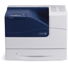Xerox Phaser 6700 Colour A4 Printer, 6700dn, Very Low Count, Under 8K, WARRANTY