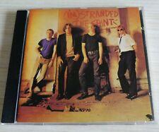 CD ALBUM ( I'M ) STRANDED THE SAINTS 10 TITRES 1977
