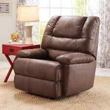 Recliner Chair Lazy Boys Like Cup Holder Oversized Furniture Deluxe Large NEW
