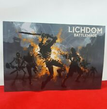 Loot Crate Exclusive Lichdom Battlemage 50% Discount Code At Steam