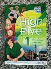 High Five 1 + Cd