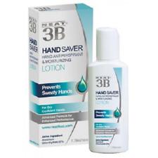 Neat 3b Hand Saver Lotion 50ml -prevents Sweaty Hands