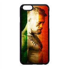 Conor McGregor CWFC Irish UFC King Case Cover for iPhone & Samsung