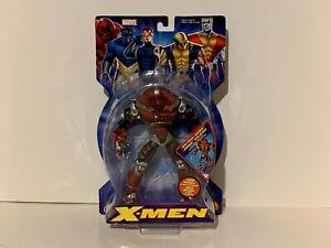 Marvel X-Men Classics Juggernaut Cain Marko brotherhood of mutants legend Toybiz