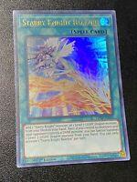 Yugioh Starry Knight Balefire GFTP-EN031 Ultra Rare 1st edition Mint