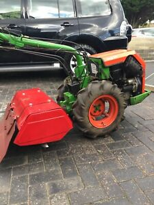 Agria 3900 Diesel Rotavator , Rotovator , Tiller , 2 Wheel Tractor
