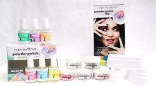 Cuccio Pro Nail Powder Polish Dip Dipping System Starter Kit