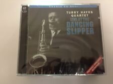 Tommy Whittle - Live at the DANCING SLIPPER RARE BONUS NEW SEALED 2 CD