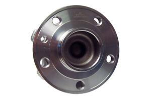 Wheel Bearing and Hub Assembly Rear Mevotech H512413