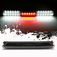 For 97 03 Ford F150 97 99 F250 Black Housing Led Third Tail Brake Light Lamp Fits 1997 Ford F 150