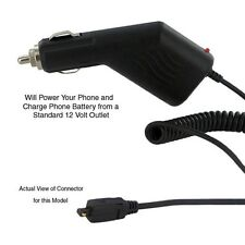 Car DC Charger For PALM TREO 700W 700P 680 755P 750 650 700WX CENTRO 685 690