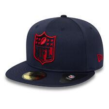 New England Patriots Cap mit NFL Logo NFL Football New Era Kappe 59fifty 7 5/8