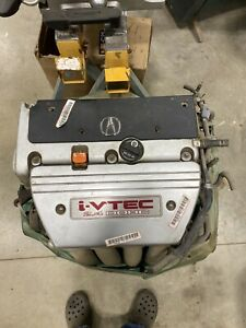 2005 Acura TSX K24 Engine Complete