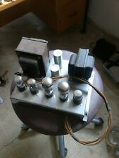 New ListingScott tube amplifier