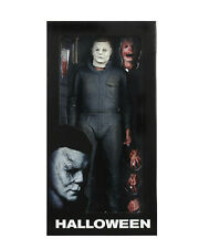 """NECA  MICHAEL MYERS Halloween 2018 Movie 18"""" inch 1/4 Scale Action Figure NEW"""