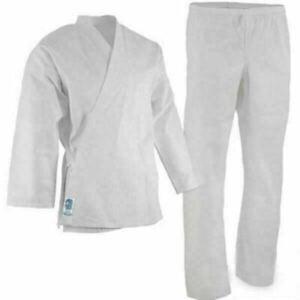 ProForce® 5 oz. Karate Uniform (Elastic Drawstring)