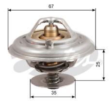 JAGUAR S-TYPE 4.0 V8 4.2 R 4,2 XJ 6 3.2 Sovereign Thermostat TH14387G1 Coolant