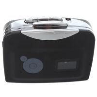 Cassette de coche reproductor de CD a MP3 convertidor de cintas de cassette X2R9