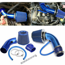 Universal Car Cold Air Intake Filter Alumimum Induction Kits Pipe Hose System