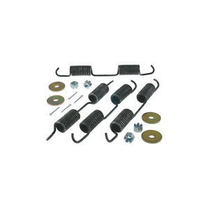 Rr Drum Hardware Kit Carlson H9247