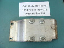 93 92 94 POLARIS INDY LITE 340 MOTOR MOUNT PLATE BED CRADLE MOUNTS 440?