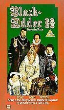 Blackadder The Second, Part the First, Bells, Head, Potato, PG, VHS Video Sealed
