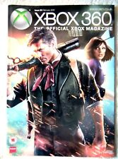 62591 Issue 95 Xbox 360 The Official Xbox Magazine 2013