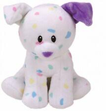 TY - Baby Hund Sprinkles 17cm Plüsch bunte Punkte Kuscheltier, 7182164