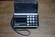 CASIO MINI RARE VINTAGE CALCULATOR WORKS PERFECTLY!