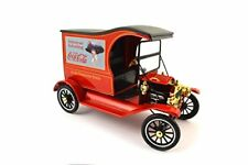 Motorcity Classics 449804 1917 Ford Model T Cargo Van Die-cast Collectors Mode