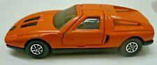 CORGI TOYS WHIZZWHEELS MERCEDES-BENZ C111 Made in GT BRITAIN