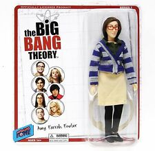 "BBP The Big Bang Theory Amy Farrah Flowler 8"" Figure"